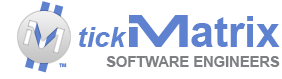 tickmatrix Logo